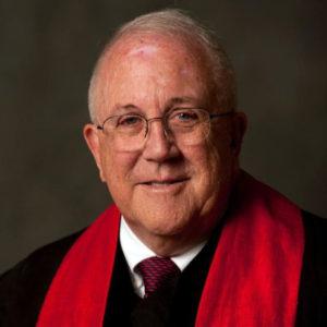 Rev. Dr. Robert Dunham