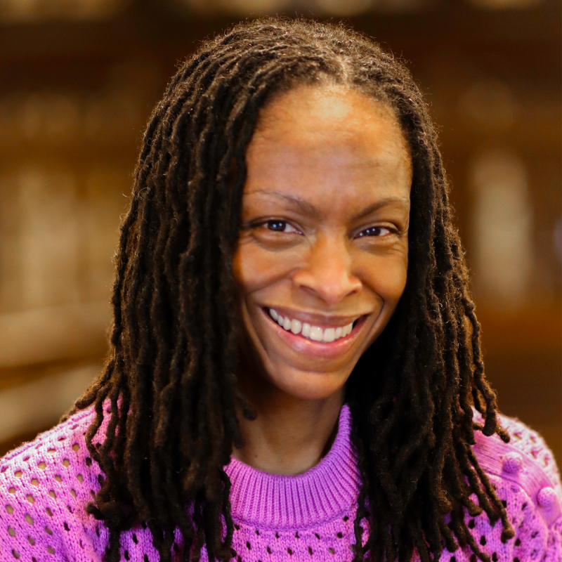 Kathleen Cook, Nursery School Director