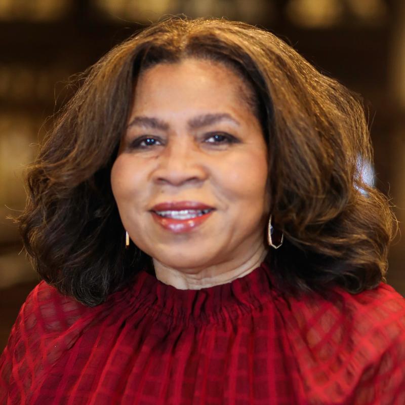 Lisa Polite, Administrative Assistant
